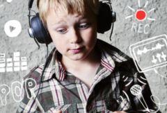 Appgemixt Musik mit Tablets