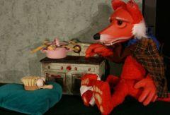 Figurentheater Die Füchse
