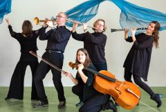Musikschule der Landeshauptstadt Hannover