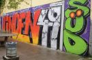 Graffitiworkshop/Street Art