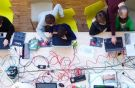 Programmieren lernen in der Lernoase .... aber jetzt: Online!
