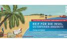 Reif für die Insel: Osterferienangebote in Vahrenwald-List